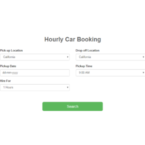 Car-booking-script-hourly-booking