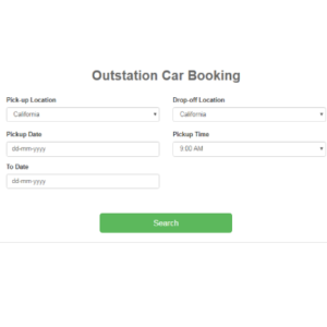 Car-booking-script-outstation-booking