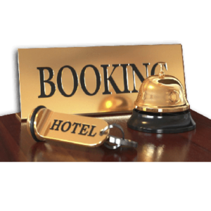 Hotel-booking-software