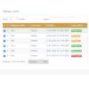 Payroll Software- Manage Leave